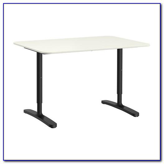 Ikea Schreibtisch Galant Anleitung