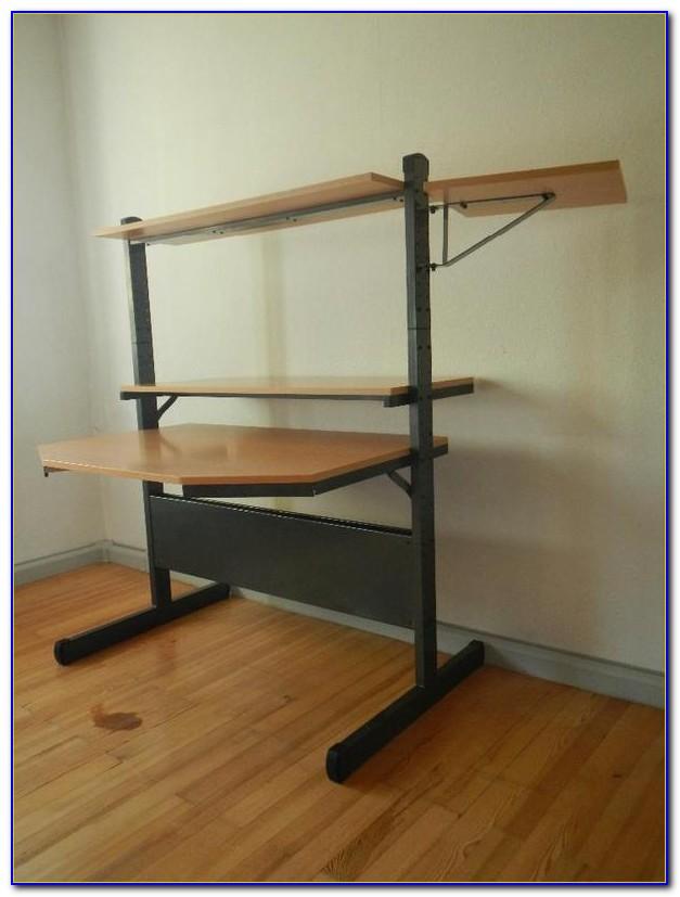Ikea Schreibtisch Jerker Maße