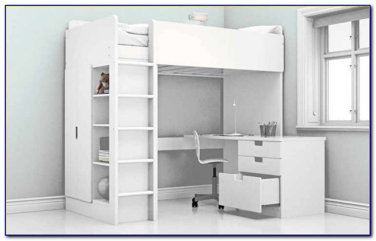 Ikea Schreibtisch Malm Buche