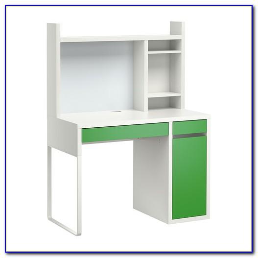 Ikea Schreibtisch Micke Anleitung