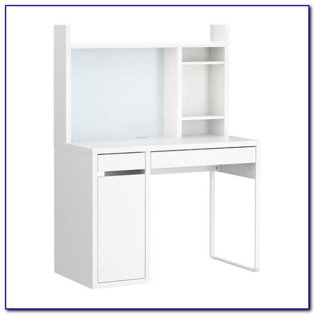 Ikea Schreibtisch Micke Aufbauanleitung