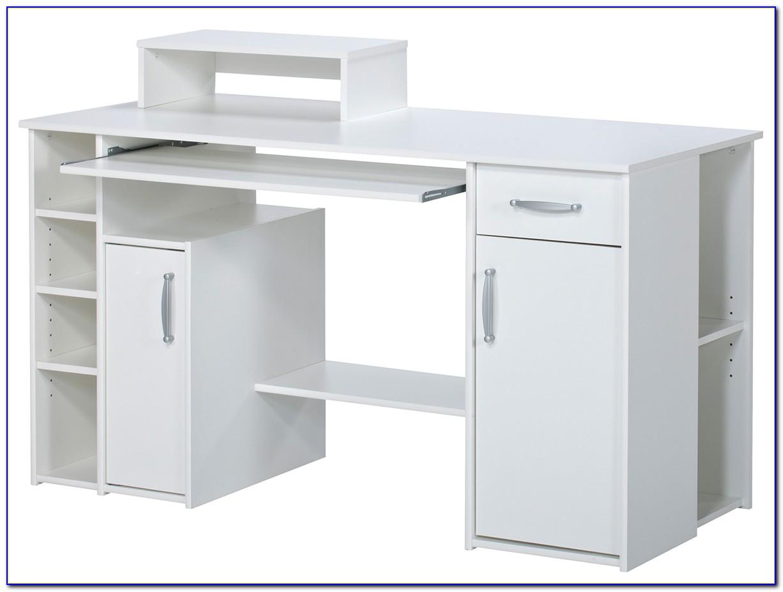 Ikea Schreibtisch Weiß Hemnes