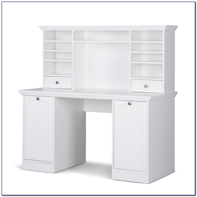 Ikea Schreibtisch Weiß Micke