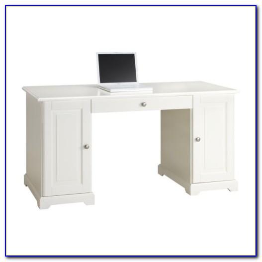 Ikea Schreibtisch Weiß Mit Regal