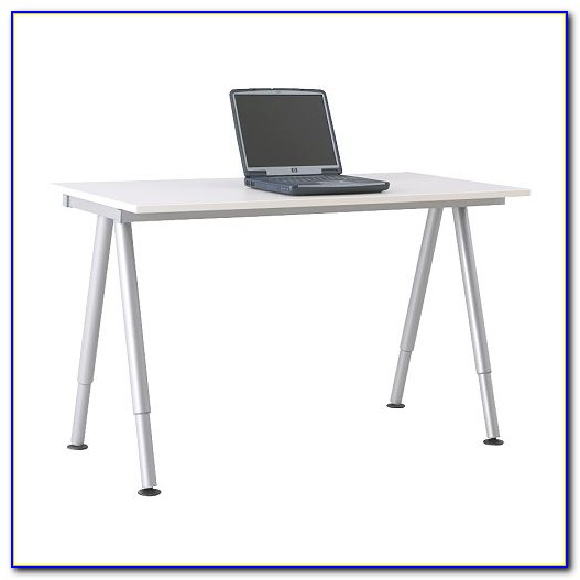 Ikea Schreibtische Galant