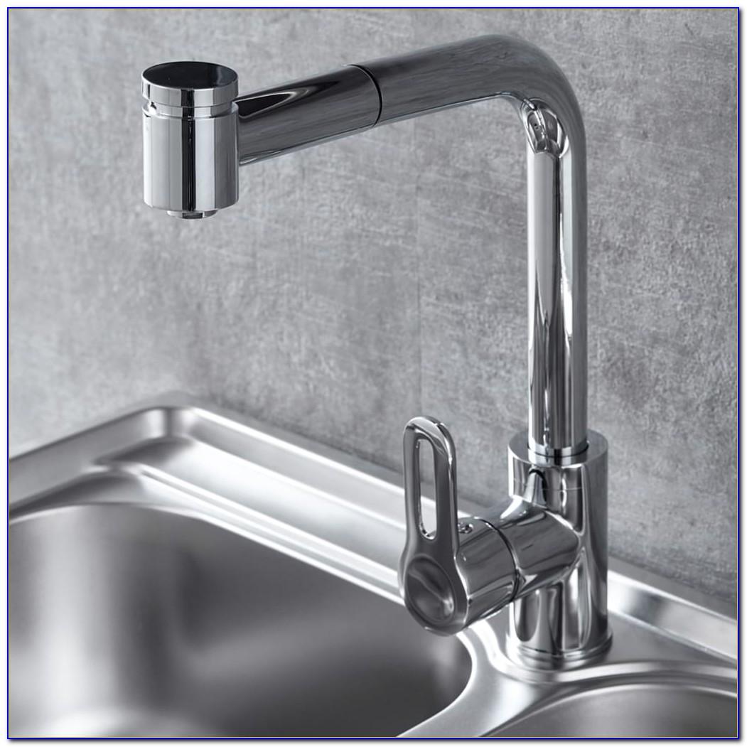 Ikea Wasserhahn Küche Montieren