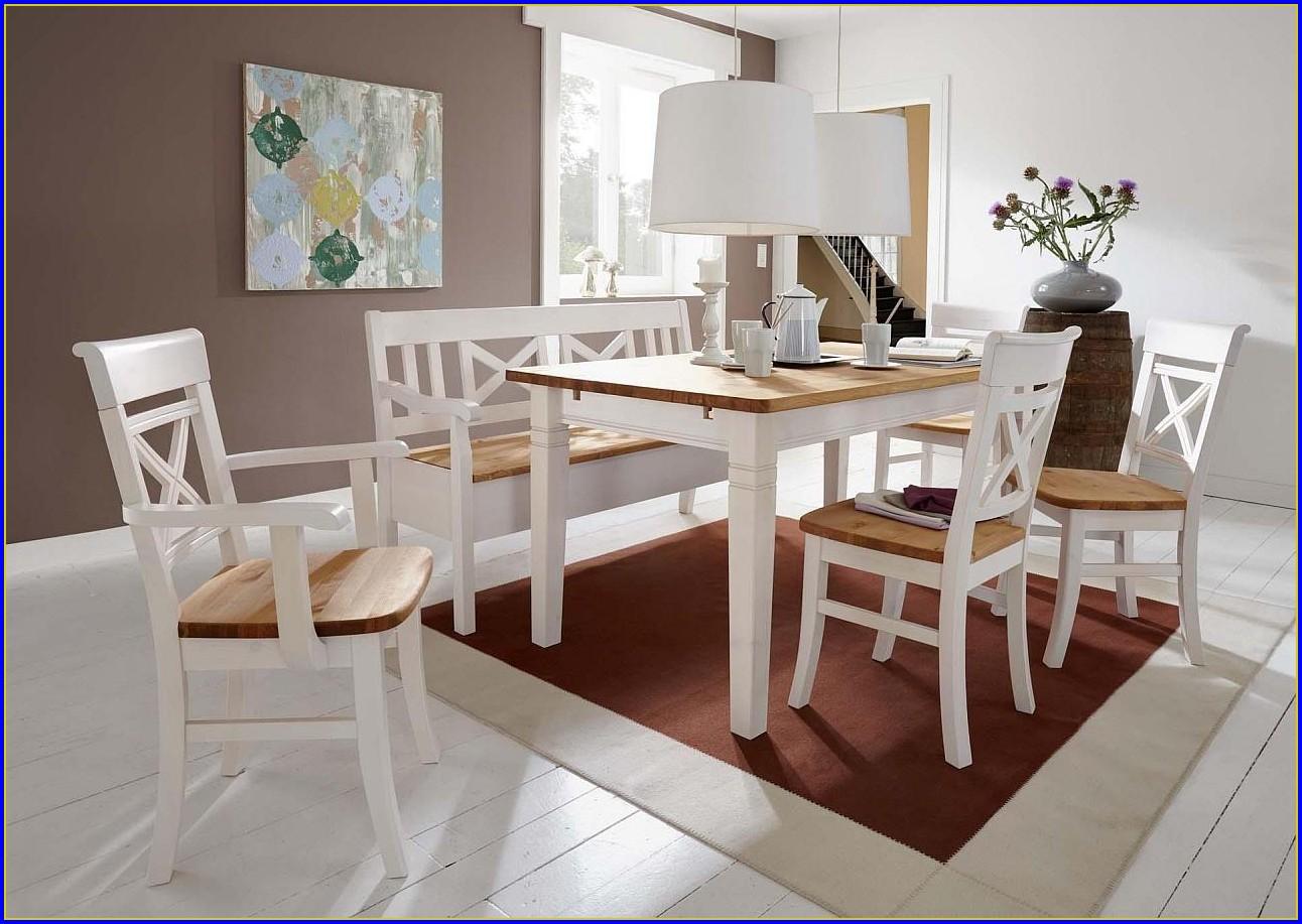 Ikea Weisser Esstisch