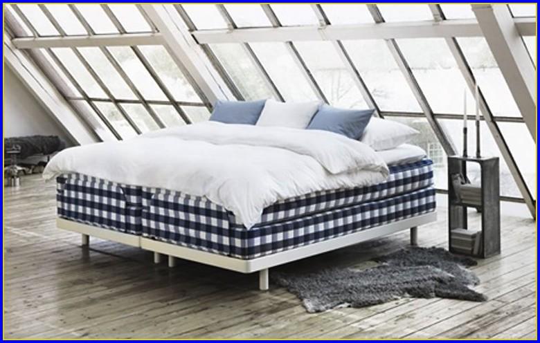 Ikea Werbung Bett 2014