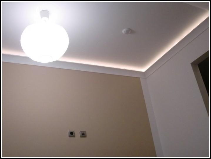 Indirekte Beleuchtung Decke Anleitung