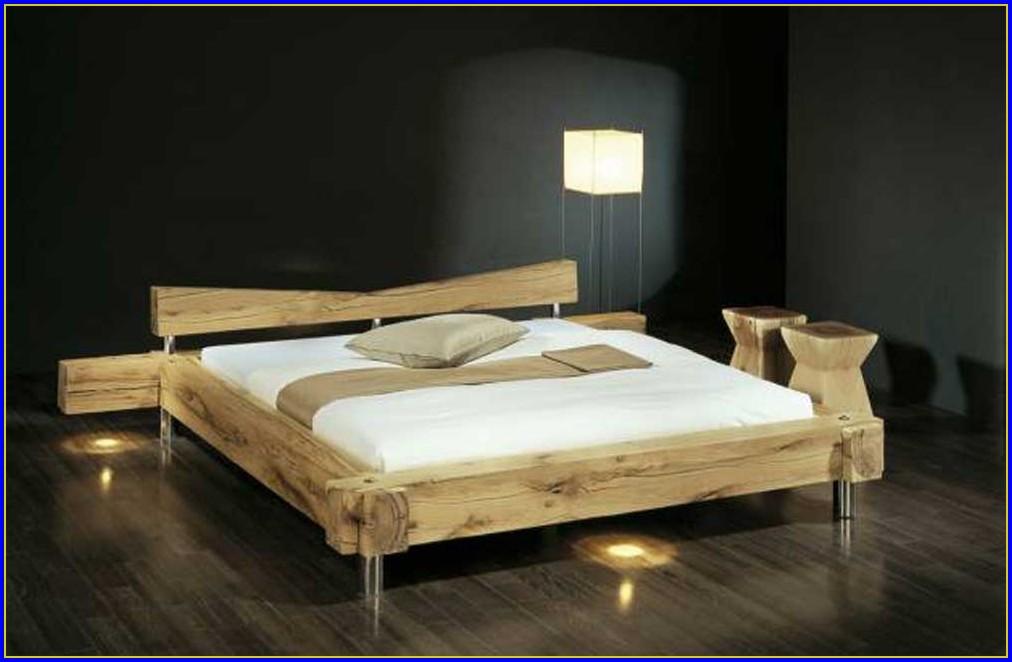 Indirekte Beleuchtung Kopfteil Bett