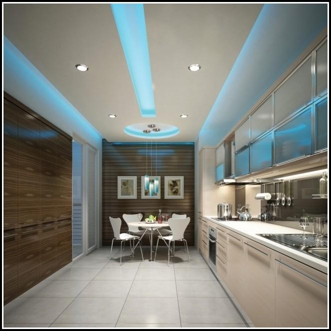Indirekte Beleuchtung Led Bauen