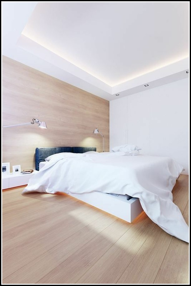 Indirekte Beleuchtung Led Decke Selber Bauen