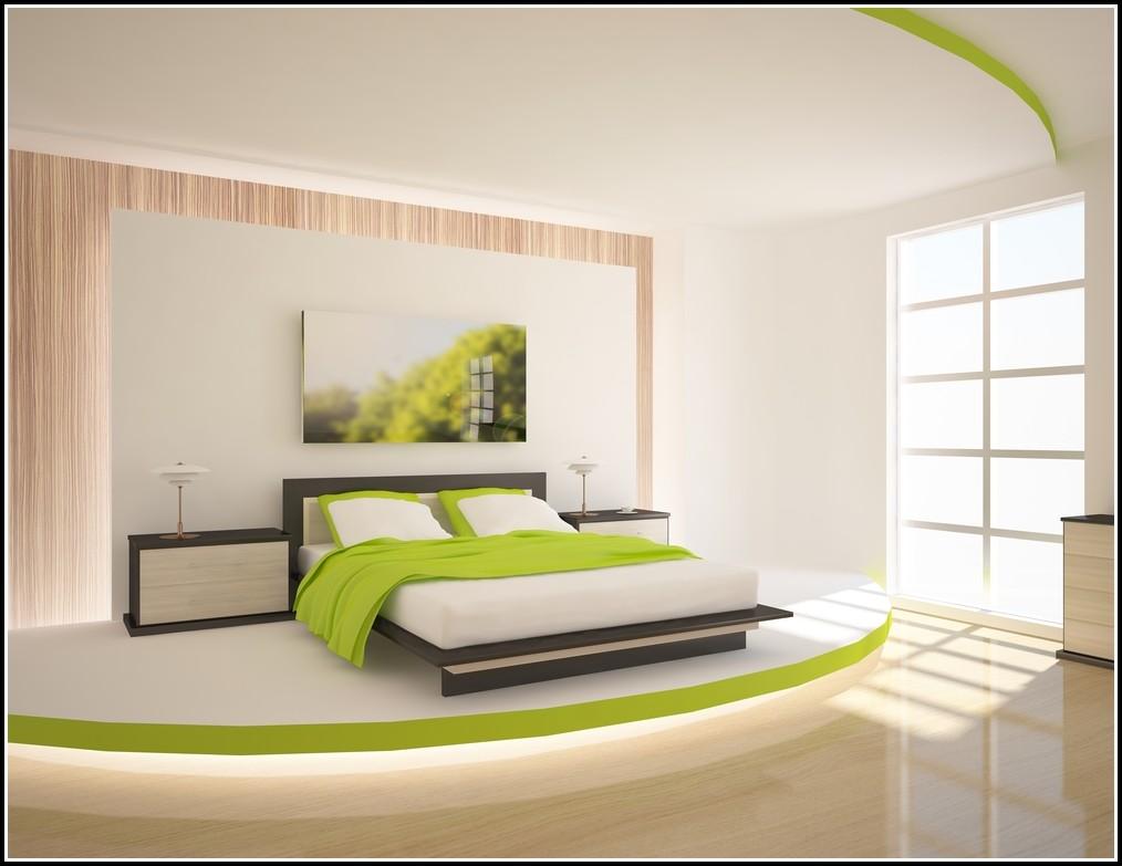 Indirekte Beleuchtung Schlafzimmer Selber Bauen