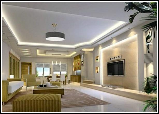 Indirekte Beleuchtung Selber Bauen Wand