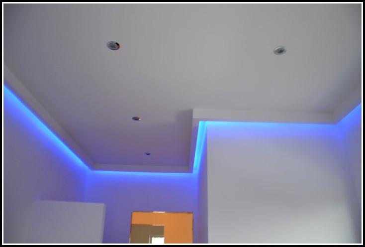 Indirekte Beleuchtung Trockenbau Profile