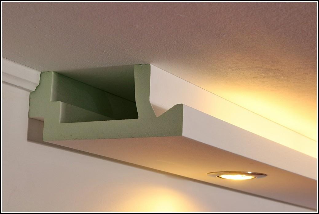 Indirekte Led Beleuchtung Decke