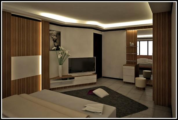 Indirekte Led Beleuchtung Schlafzimmer
