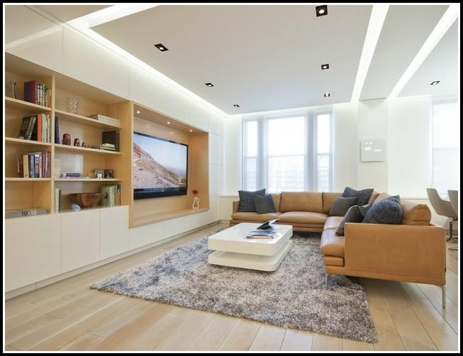 Indirekte Led Beleuchtung Wand