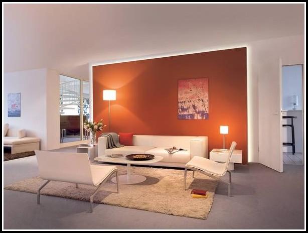 Indirektes Licht Für Wohnzimmer