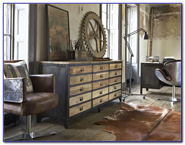 Industrial Style Mbel