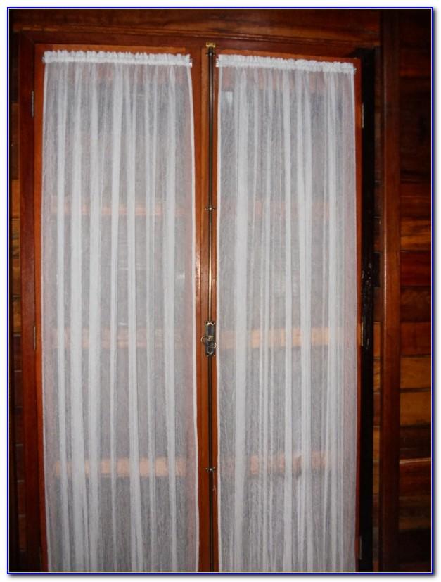 Insektenschutz Vorhang Für Balkontür