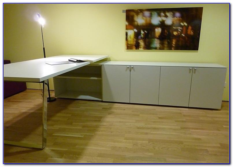 Interlübke Schreibtisch Cube