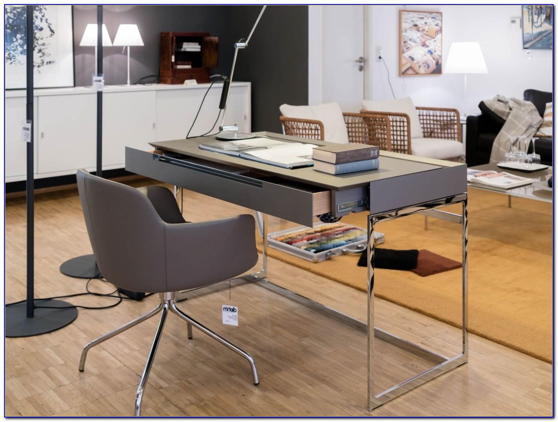 Interlübke Schreibtisch Mell