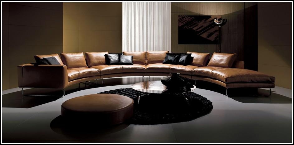 Italien Design Sofas