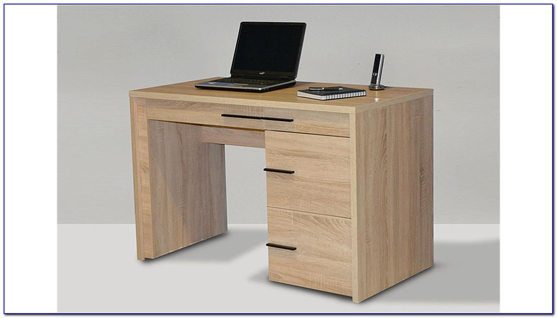 Jahnke Schreibtisch Weiß