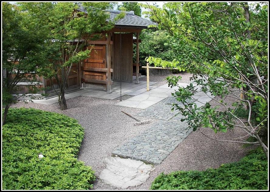 Japanischer Garten Berlin Anfahrt