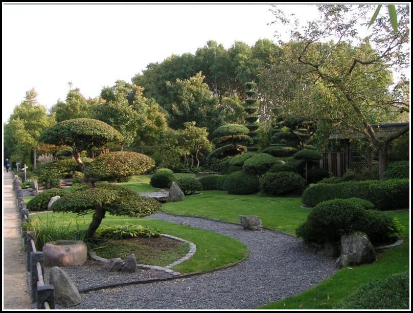 Japanischer Garten Berlin Mahrzahn