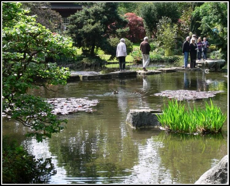 Japanischer Garten Köln öffnungszeiten