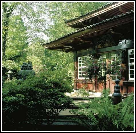 Japanischer Garten Köln Leverkusen