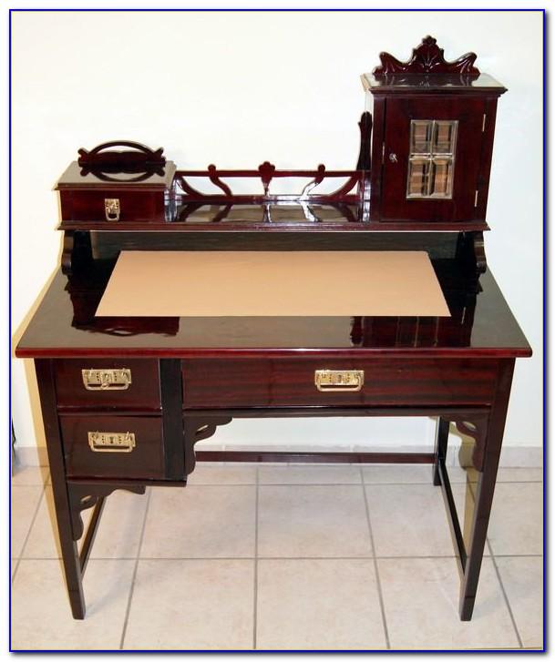 Jugendstil Schreibtisch Wien