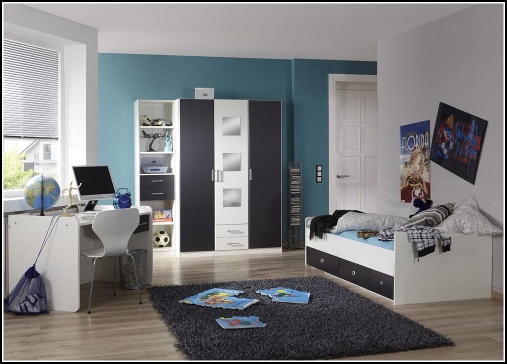 Jugendzimmer Hochbett Komplett Kinderzimmer