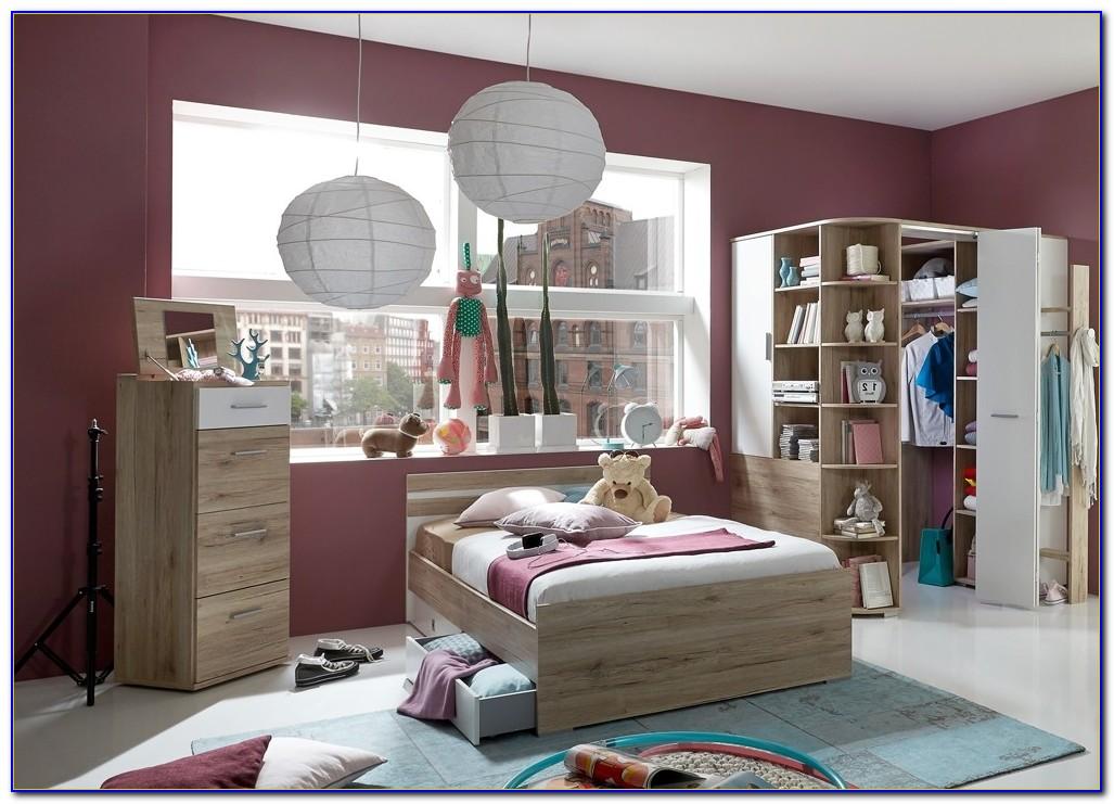 Jugendzimmer Möbel Komplett