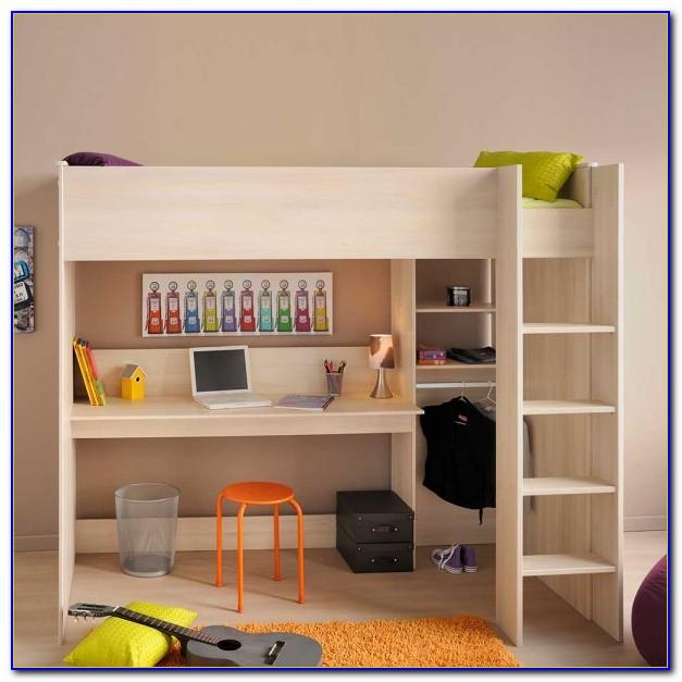 Jugendzimmer Schreibtisch Höhenverstellbar