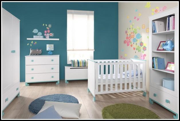 Jungen Kinderzimmer Gestalten