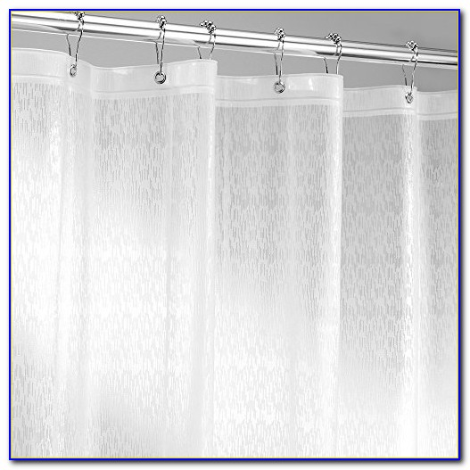 Kälteschutzvorhang Transparent