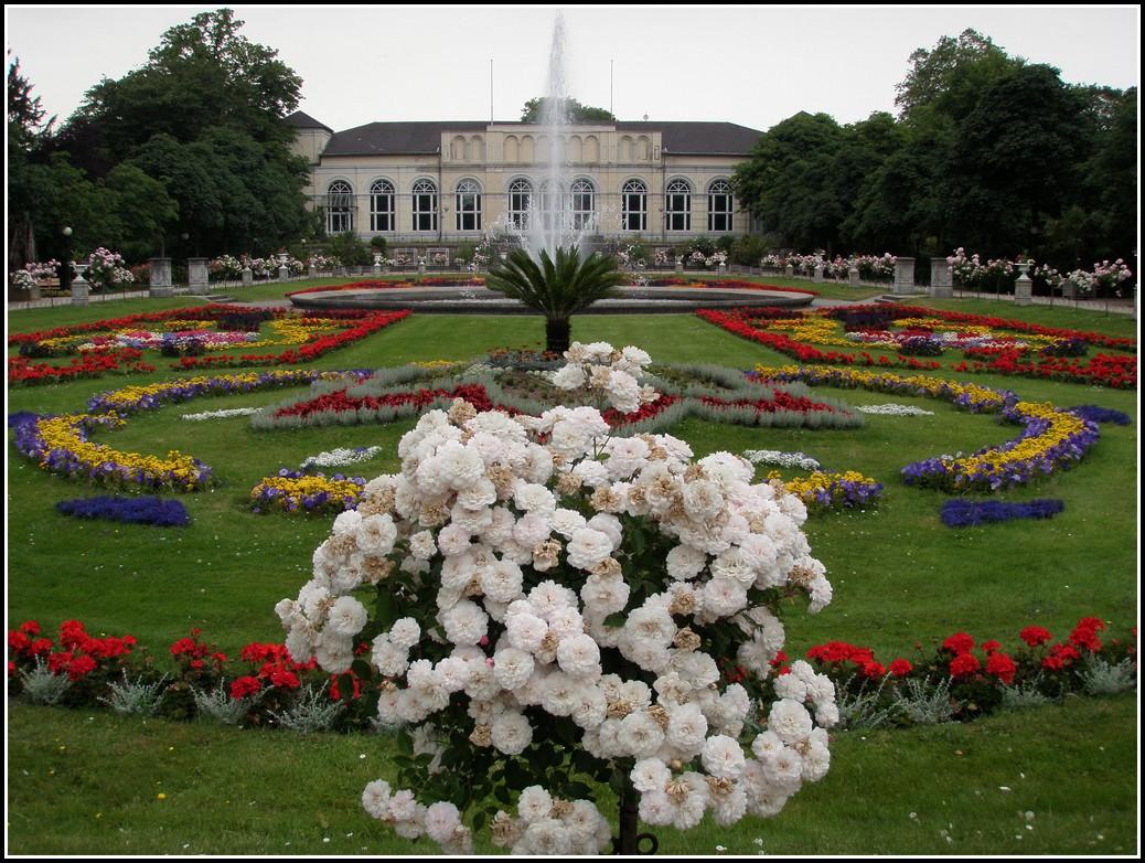 Köln Botanischer Garten Cafe