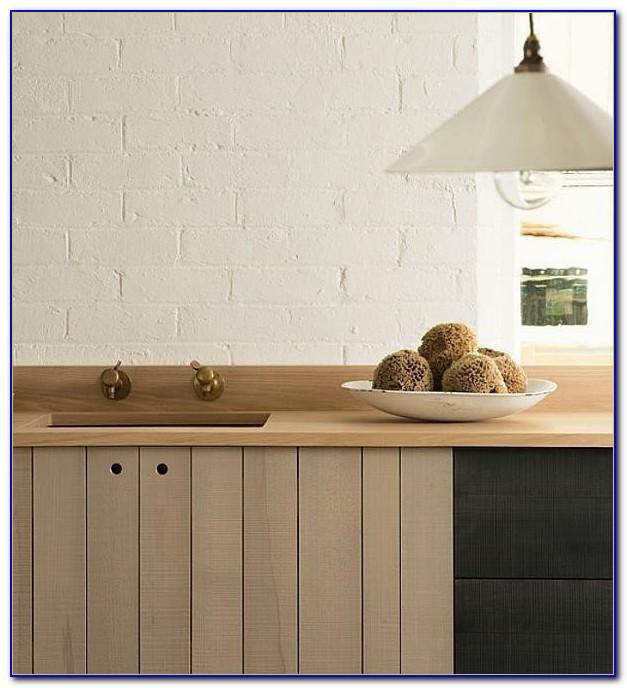 Küche Arbeitsplatte Holz Pflege