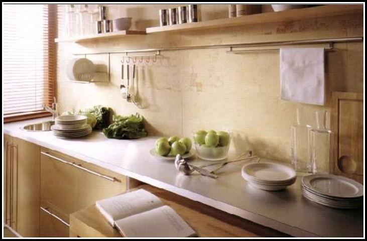 Küche Fliesenspiegel Höhe