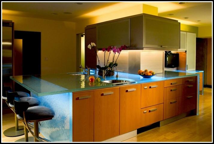 Küche Led Beleuchtung
