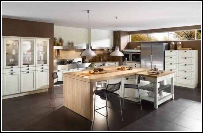 Küche Tapete Statt Fliesenspiegel