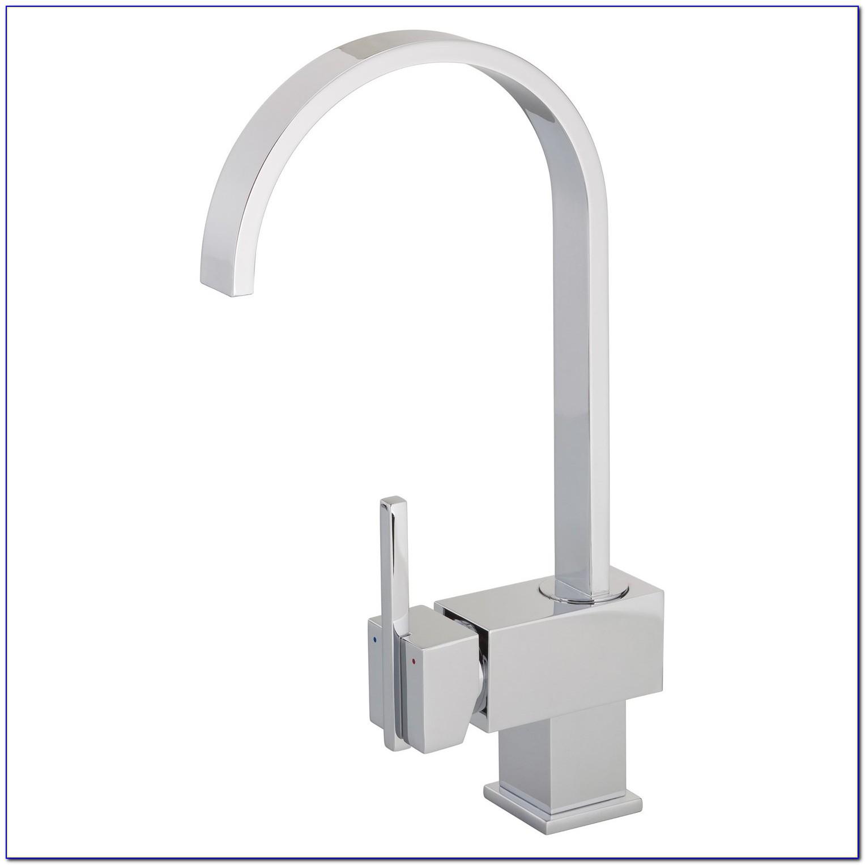 Küche Wasserhahn Anschließen  Dolce Vizio Tiramisu