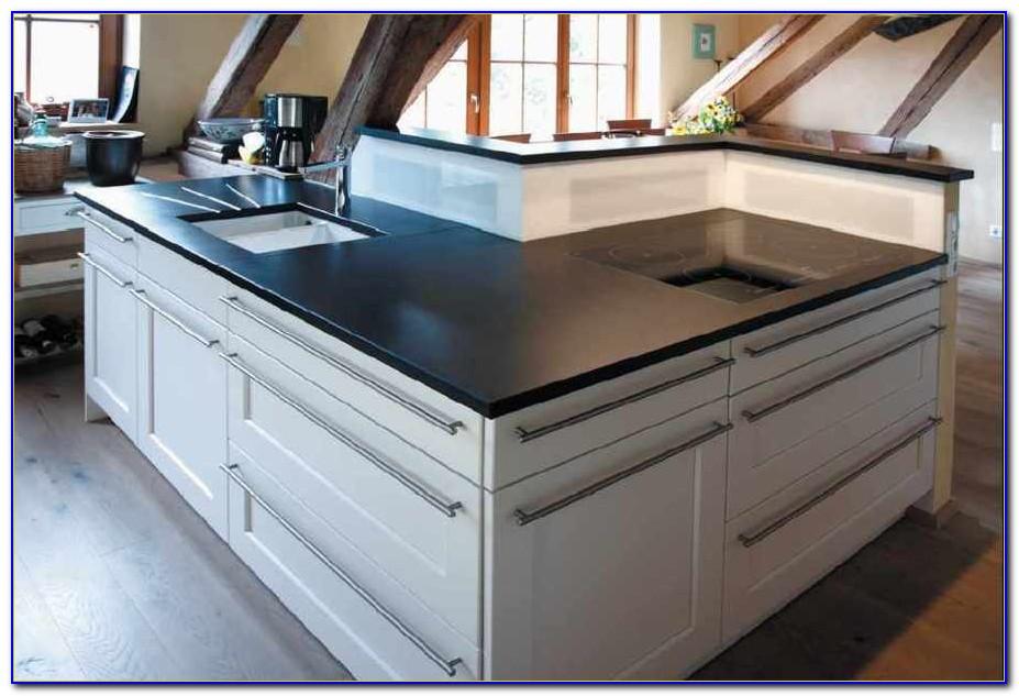 Küchen Granit Arbeitsplatten