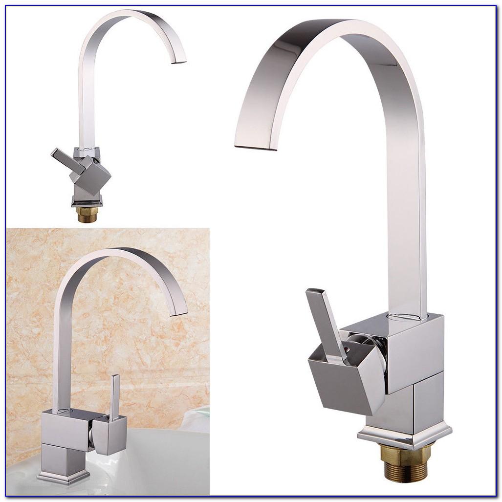 Küchen Wasserhahn Grohe