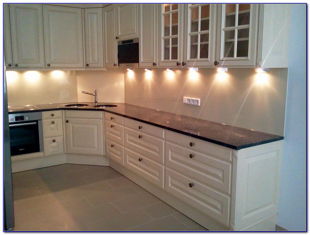 Küchenarbeitsplatte Höhe
