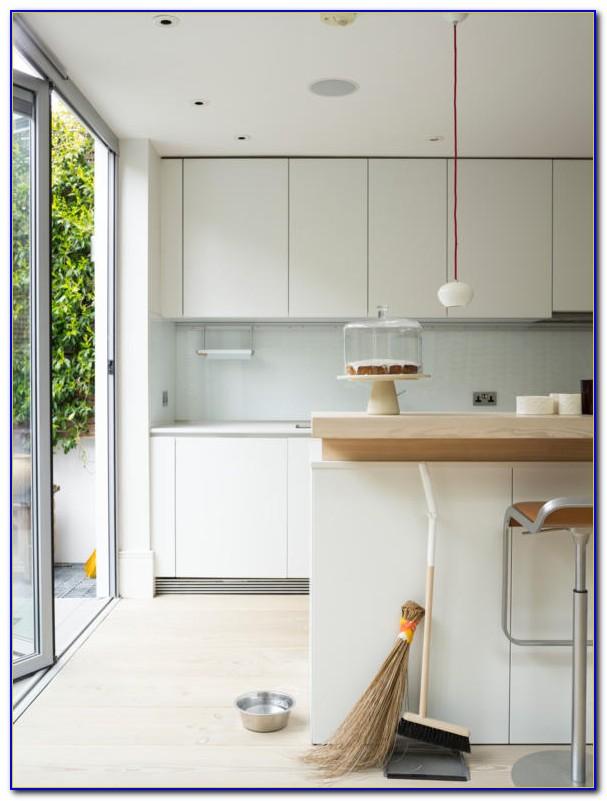 Küchenarbeitsplatte Holzoptik