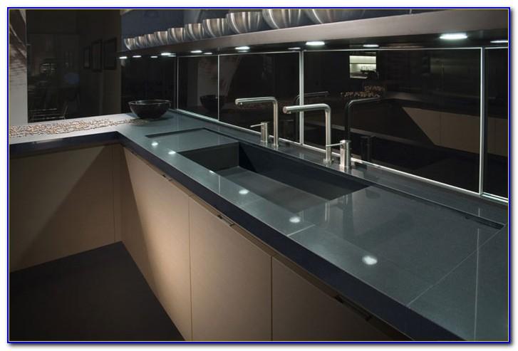 Küchenarbeitsplatten Beleuchtung